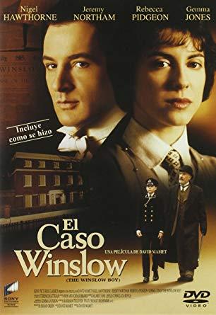 El caso Winslow